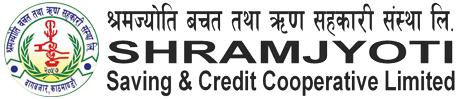 ShramJyoti Saving & Credit Co-operative Limited
